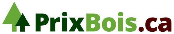 Lancement du site PrixBois.ca, un outil pour comparer le prix du bois rond.