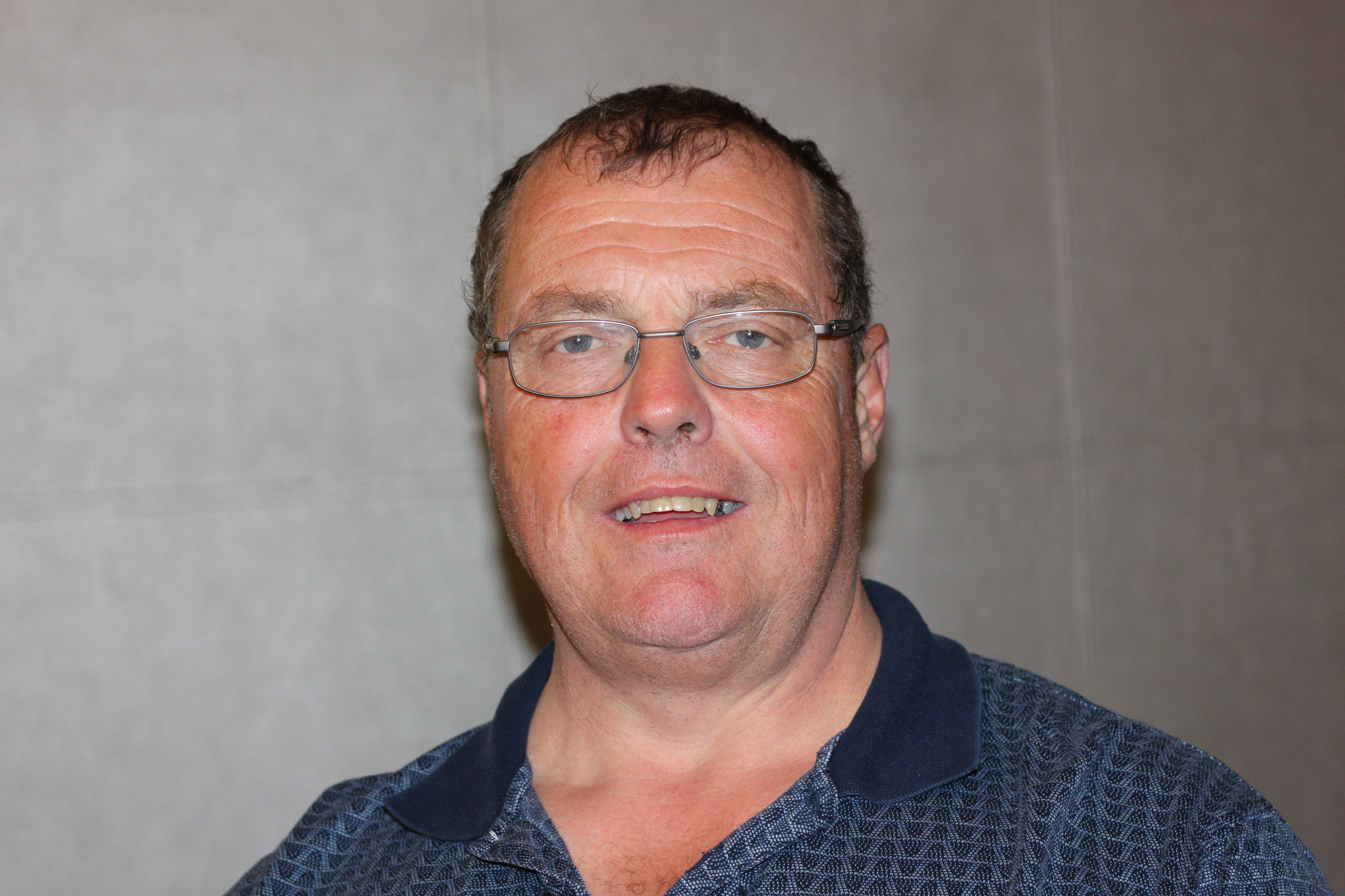 Claude Breton 2013